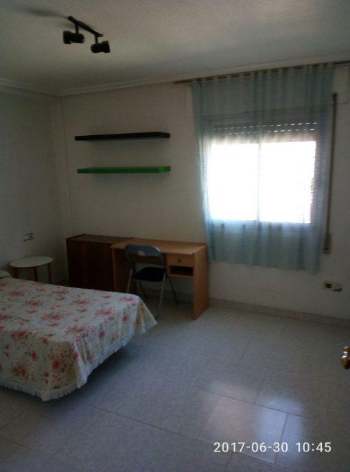 Piso Próximo Universidad de Murcia