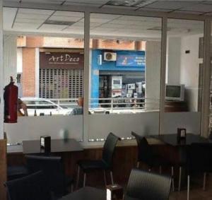 LOCAL - BAR CAFETERÍA - SANTIAGO DE LA RIBERA