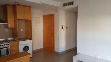 Apartamento céntrico seminuevo
