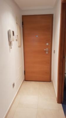 Apartamento Céntrico Santa Eulalia