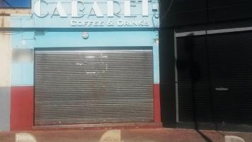 Local Cafe-Bar-Restaurante