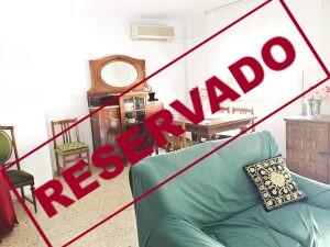 Piso en Murcia centro alquiler