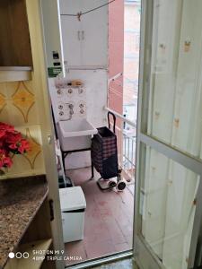 Alquiler piso en Vistabella