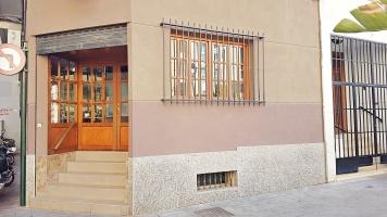 Local en Alquiler o Venta en plaza de San Juan - Murcia - Centrico